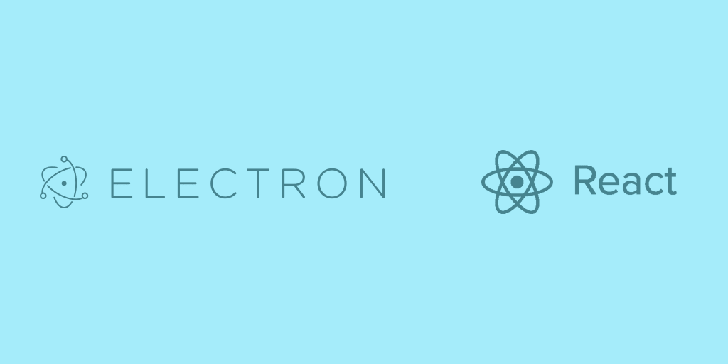 Building an Expense Application with Electron and React