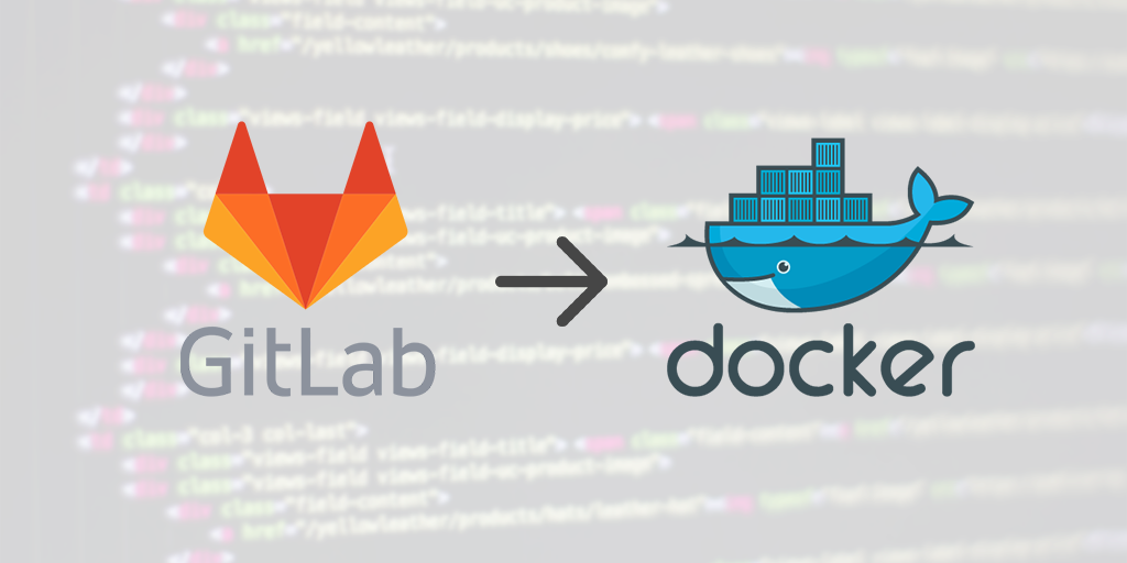Migrating your Gitlab Infrastructure into Docker