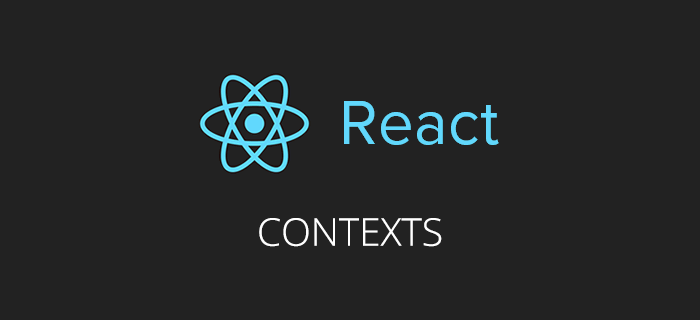 React.js: Communication between Components with Contexts
