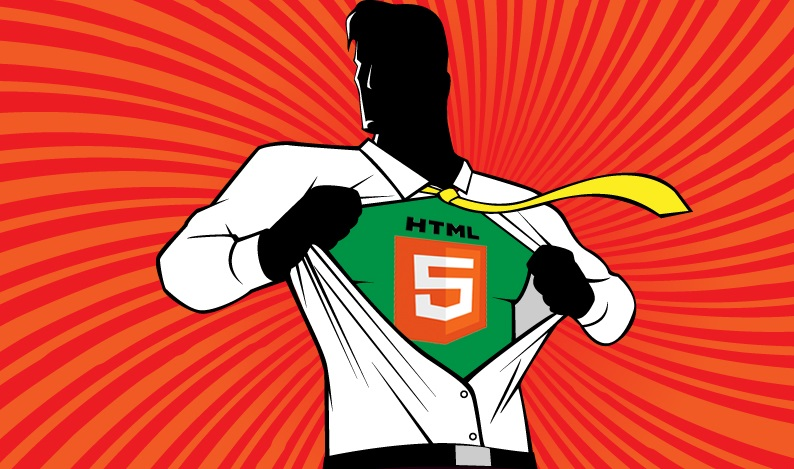 HTML5 Just Turned 18