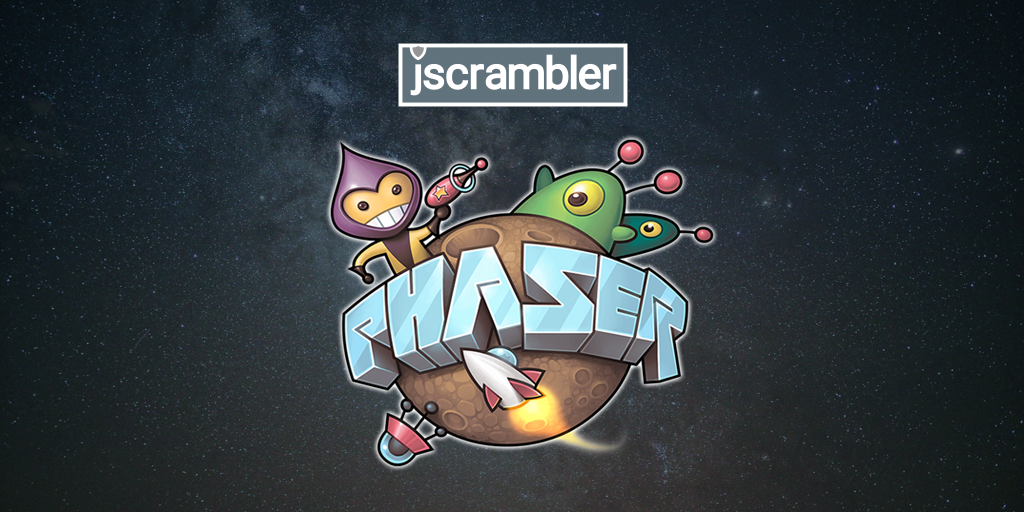 Jscrambler Themed Sliding Puzzle Tutorial Built with Phaser