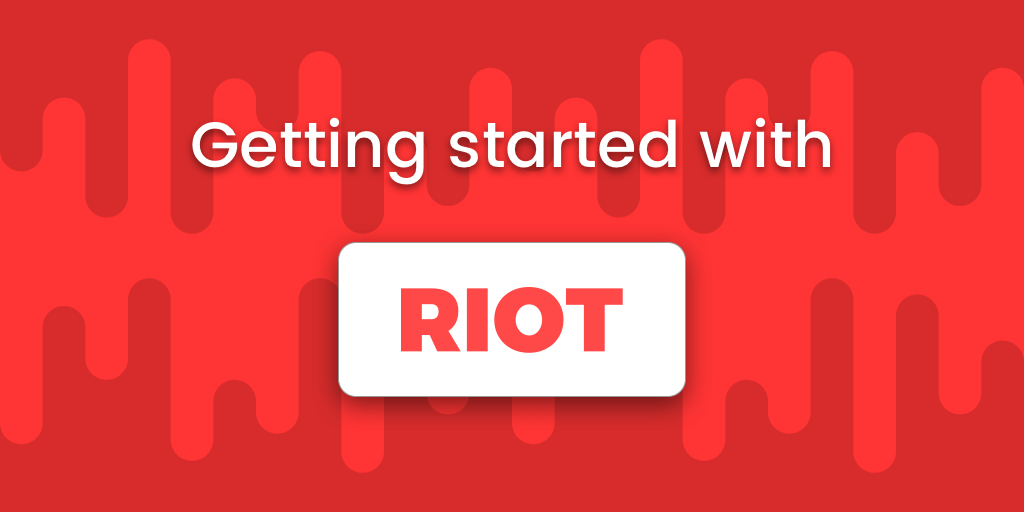 Getting Started with Riot.js