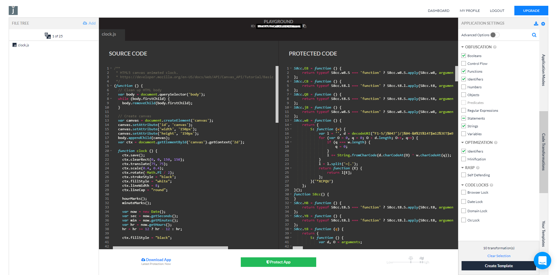 8 Code Playgrounds to Test your JavaScript Applications and Skills