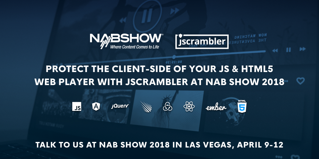 Lights, Cameras, Action: NAB Show Is Coming!