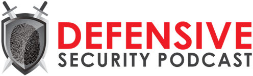 Defensive Security Podcast Logo