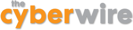 The Cyber Wire Podcast Logo