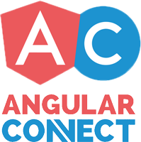 AngularConnect Logo