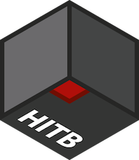 HITBSecConf Logo