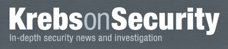 Krebs on Security Logo