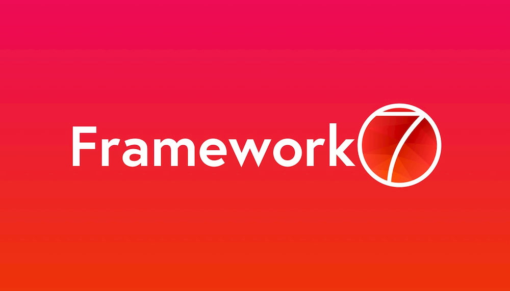 framework7 is a free and open source mobile html framework to develop hybrid mobile apps or web apps with ios android native look and feel
