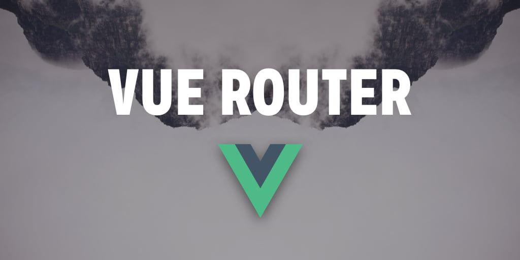 Introduction to Vue Router